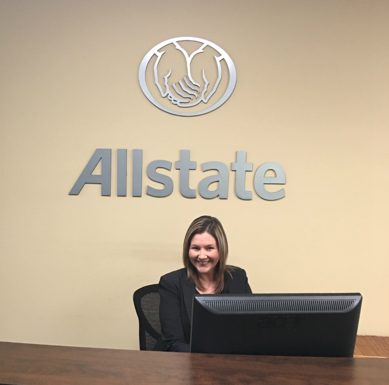 Patty Pogue Allstate Insurance At 1610 Woodstead Ct