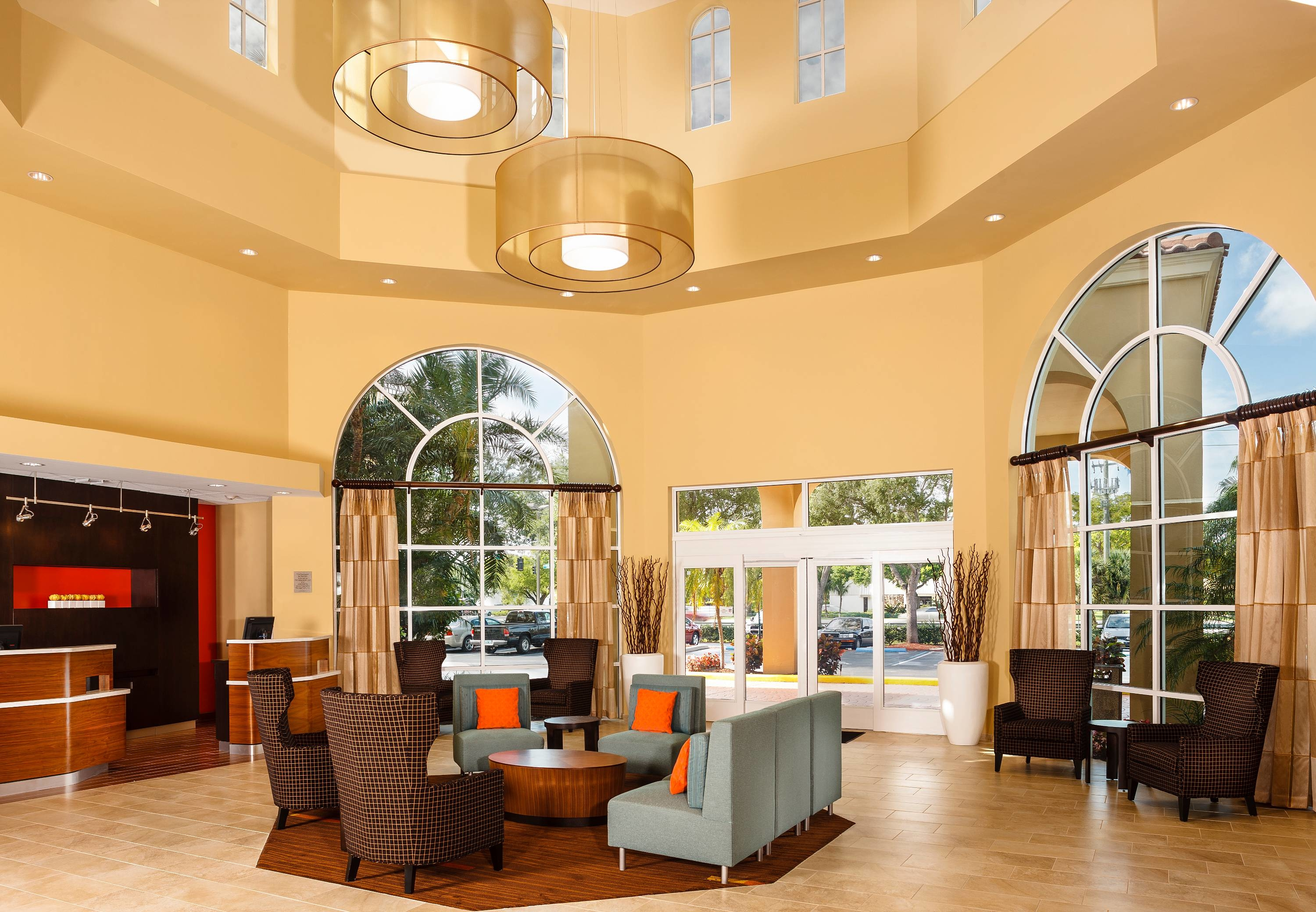 Courtyard by Marriott Fort Lauderdale North/Cypress Creek image 6
