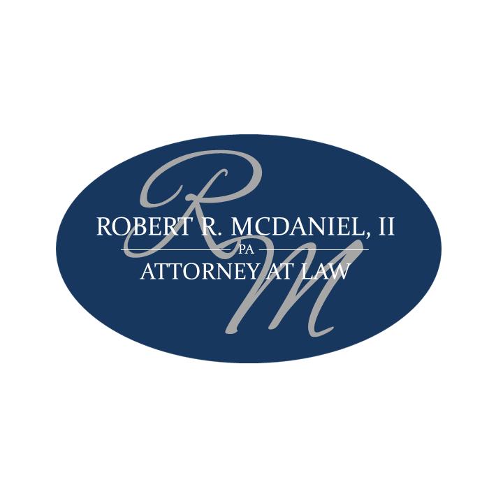 Robert R McDaniel, II P.A