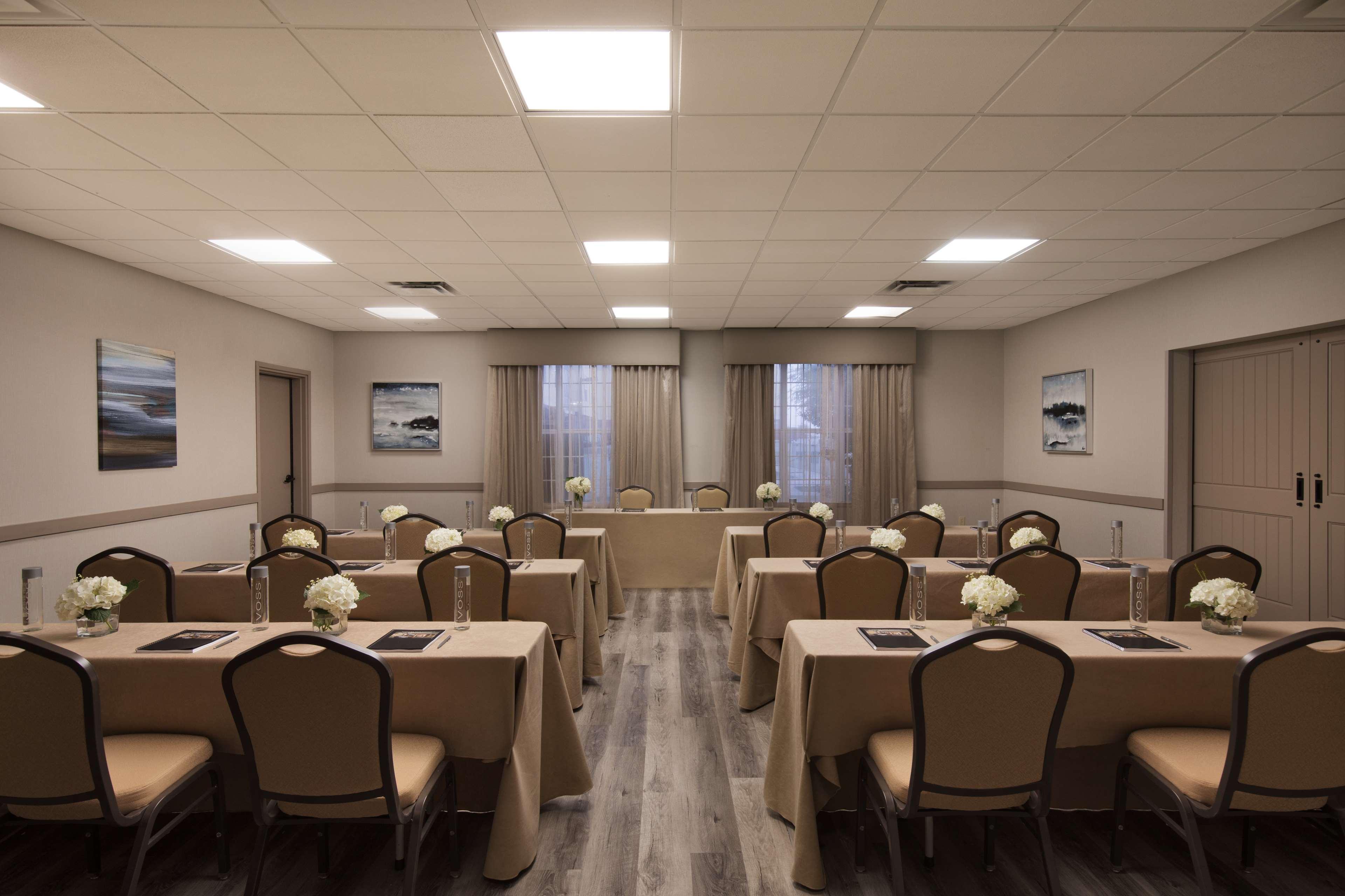 Homewood Suites by Hilton Lubbock image 21