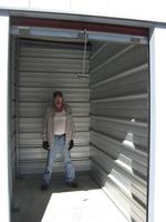 Benner Road Self Storage image 1