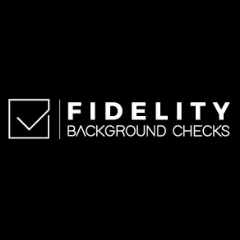Fidelity Background Checks