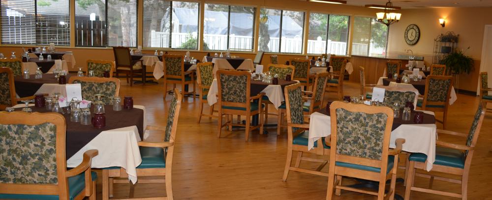 East Lake Nursing and Rehabilitation Center image 2