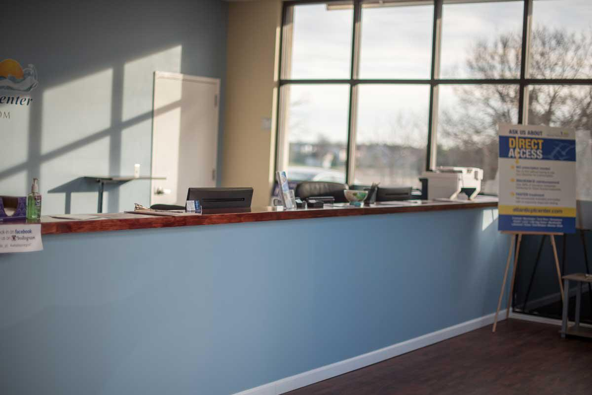 Atlantic Physical Therapy Center - Monroe, NJ image 5