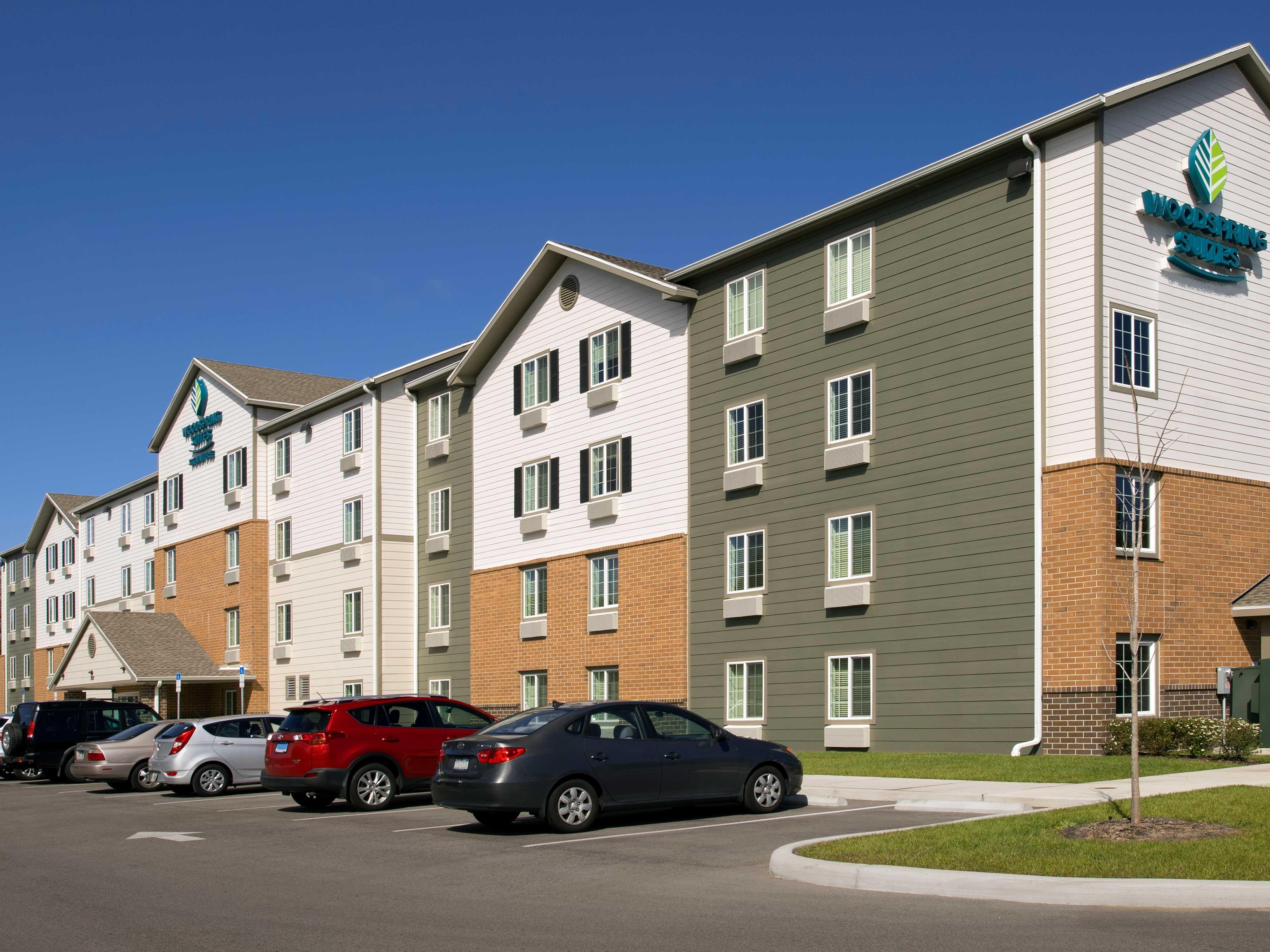 WoodSpring Suites Clearwater image 0