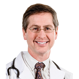 Dr. Kevin P. Comfort, MD, FAAFP