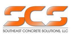 Southeast Concrete Solutions, LLC image 0