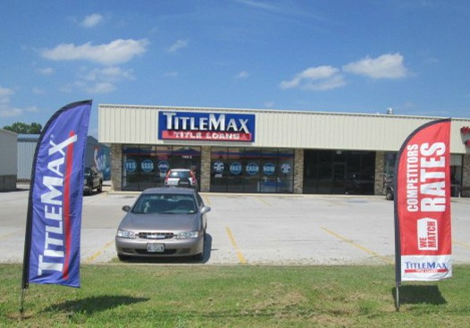 TitleMax Title Secured Loans image 0