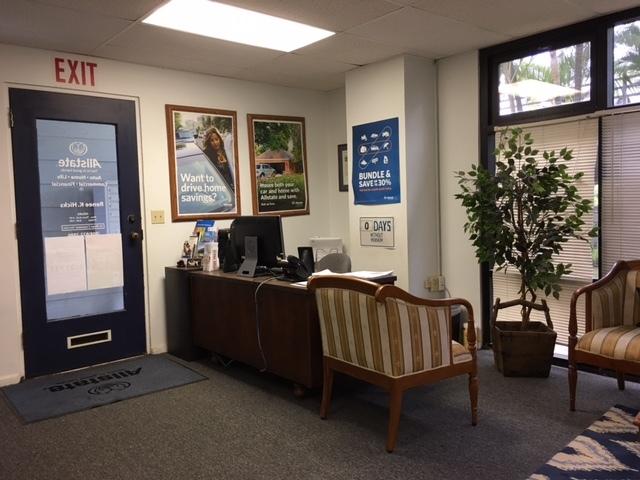 Allstate Insurance Agent Renee Hicks In Kapaa Hi 808