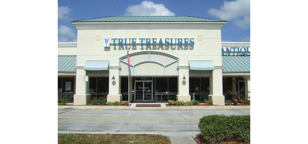 True Treasures Consigned Furniture & Home Decor Coupons