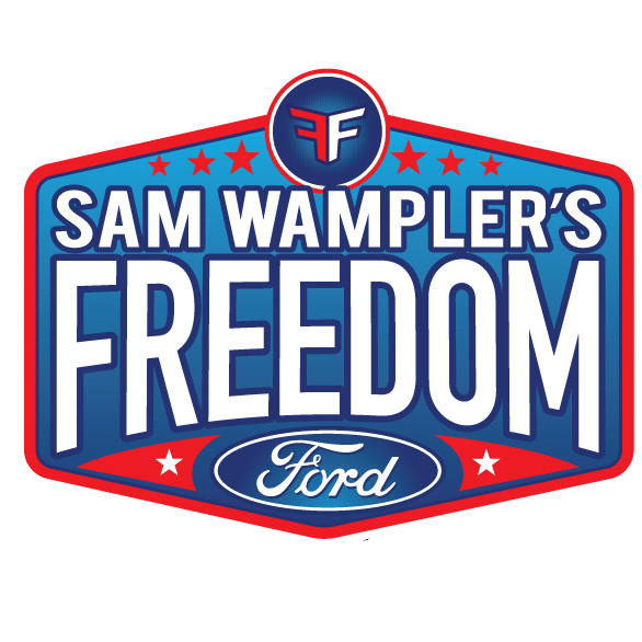 Sam Wampler's freedom Ford