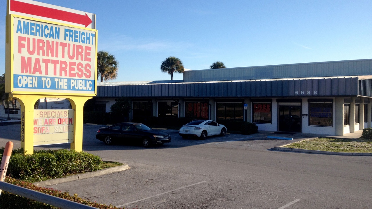 American Freight Furniture And Mattress Riviera Beach Fl