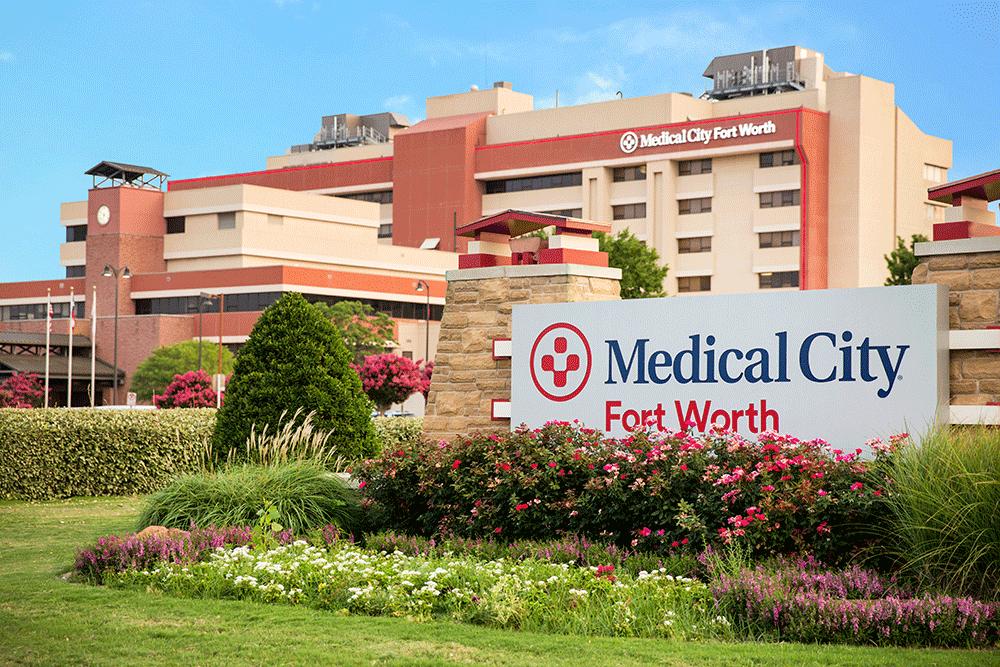 Medical City Fort Worth image 1