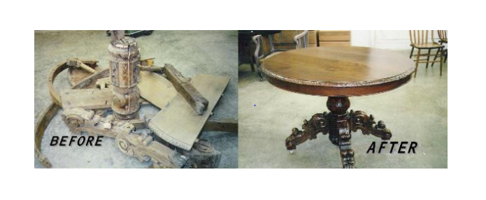 Kennedy's Furniture Refinishing image 2