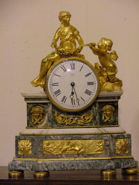 Smith Clock Co.
