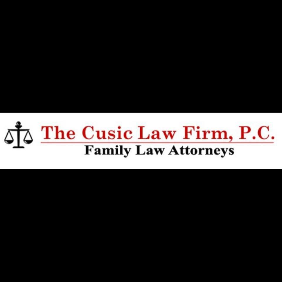 The Cusic Law Firm, P.C.