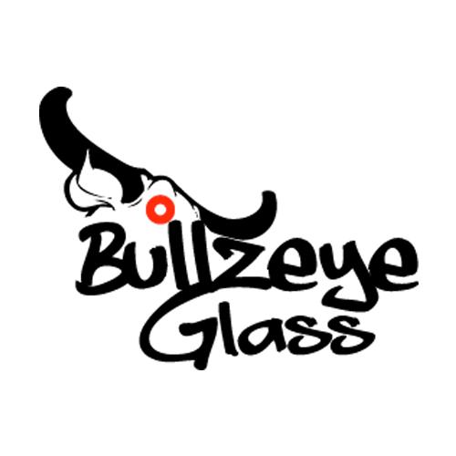 Bullzeye Glass