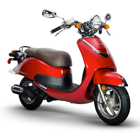 HB Scooters image 0