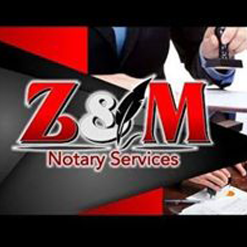 Z & M Notary Services image 0