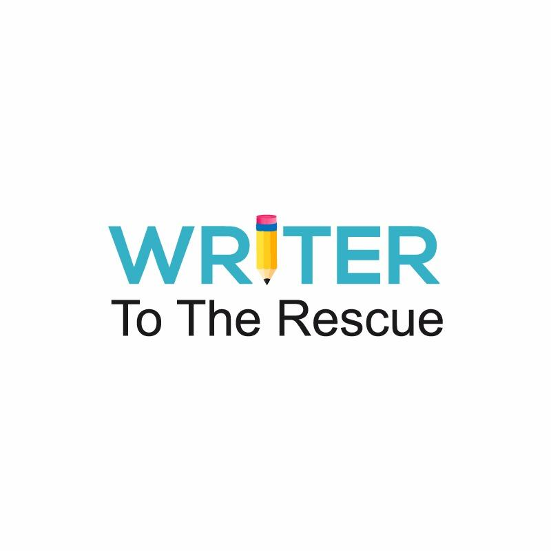 Writer to the Rescue