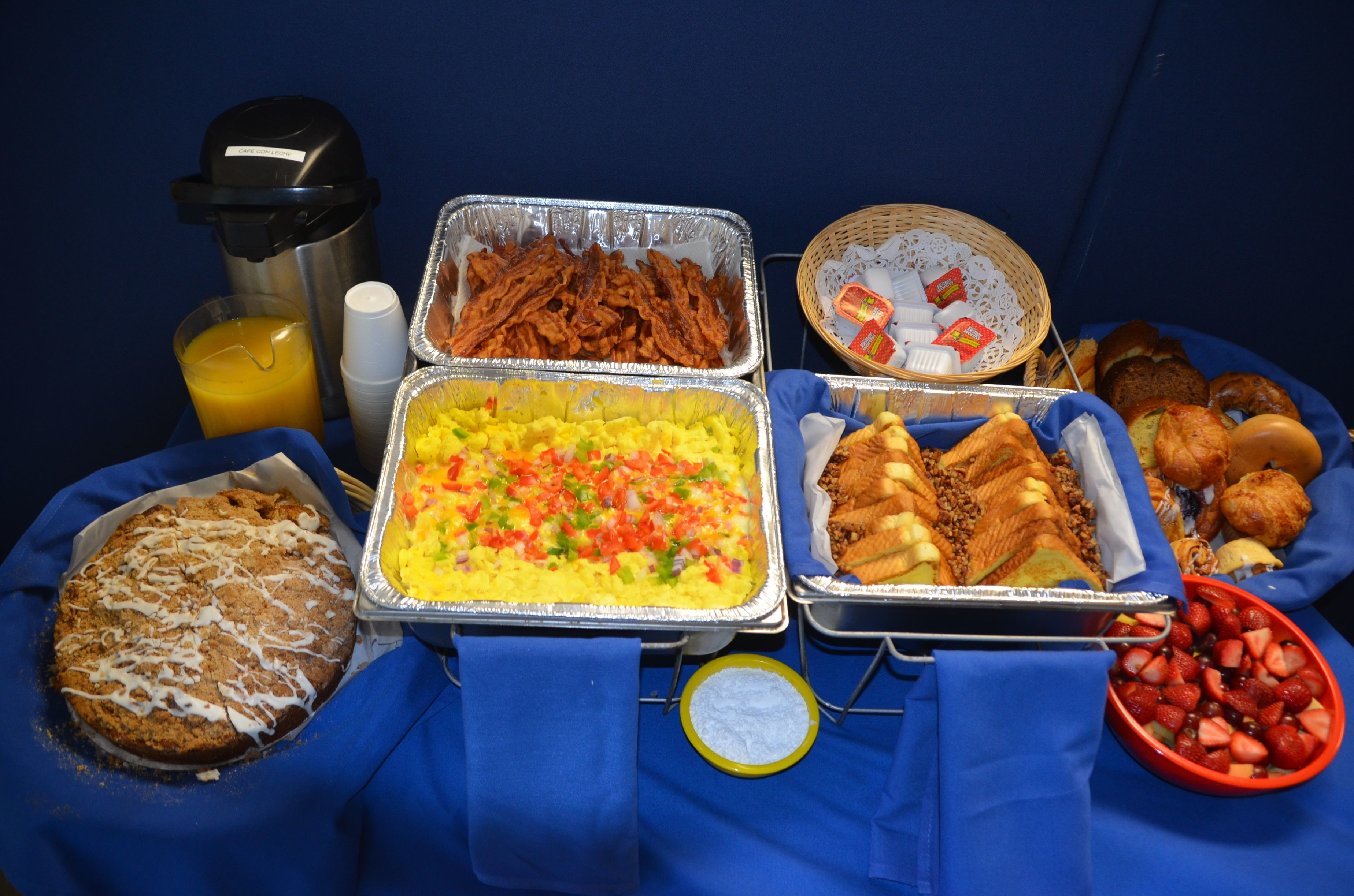 Corporate Caterers image 7