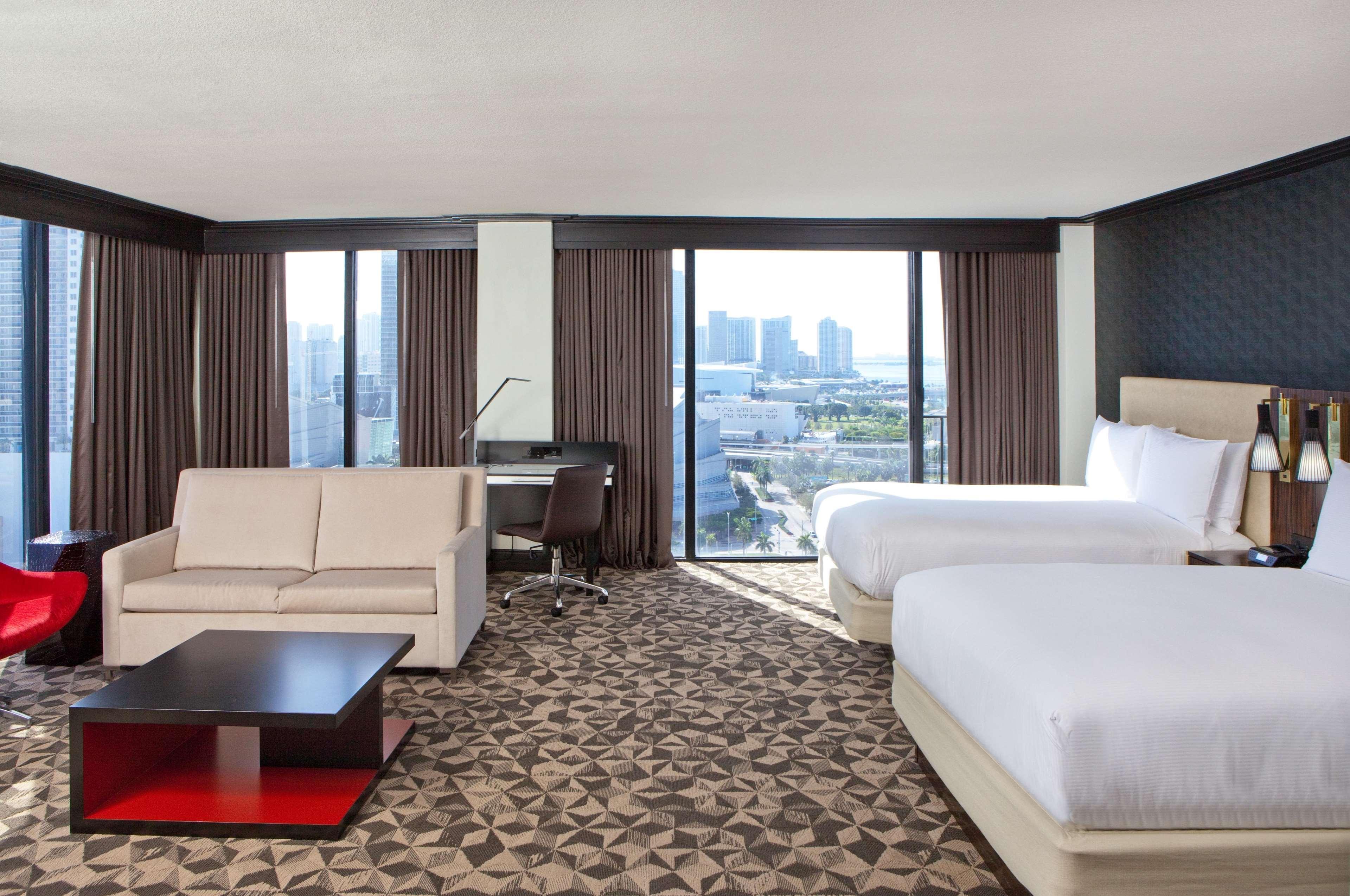 Hilton Miami Downtown image 46