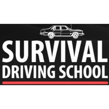 Survival Driving School - ad image