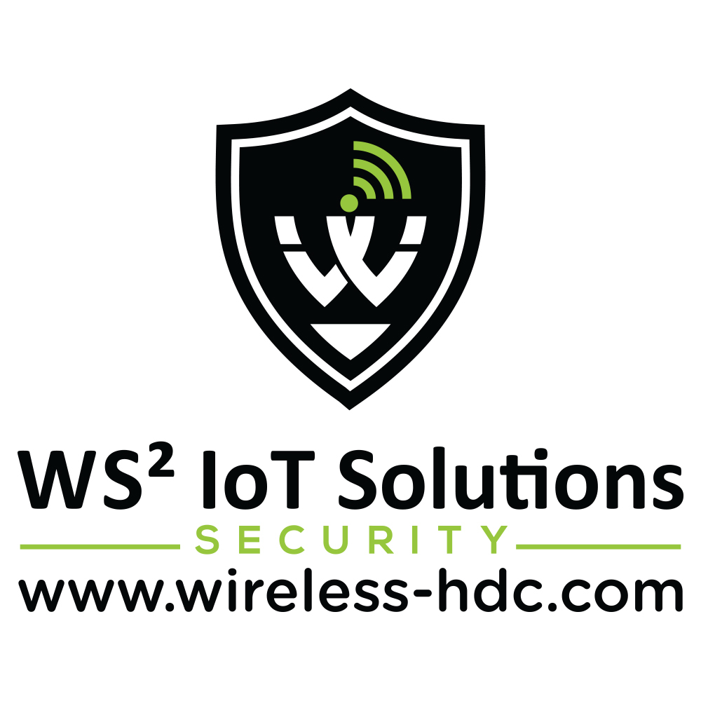 Wireless Security IoT Solutions