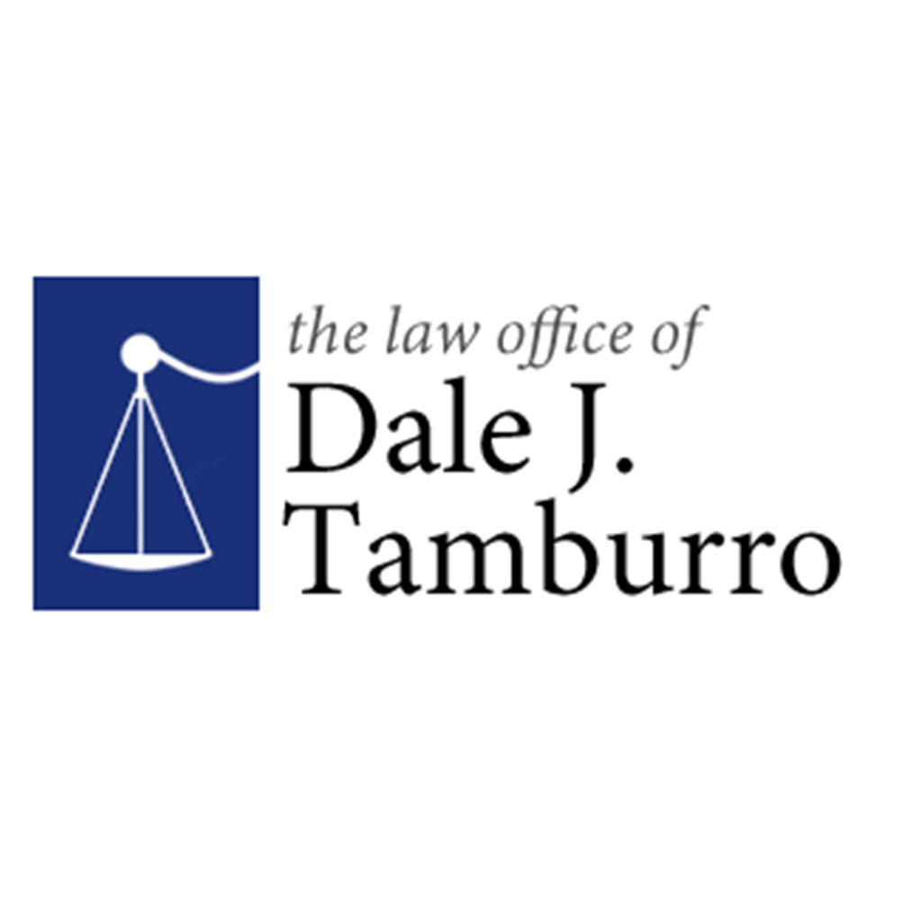Law Office of Dale J. Tamburro - ad image
