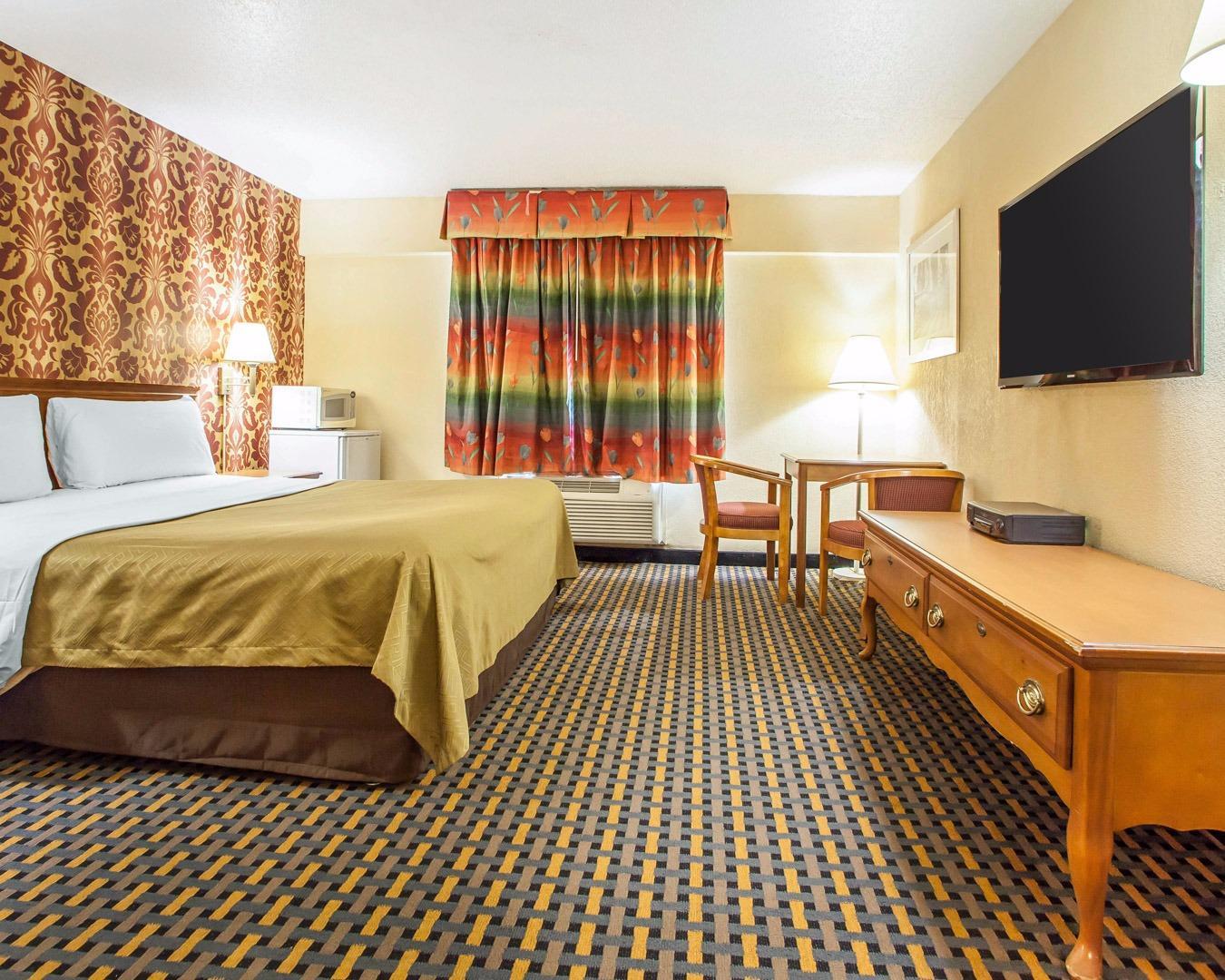 Hotel Econo Lodge Jersey City Jersey City New York