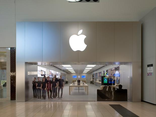 Apple Store Fashion Fair Fresno Ca