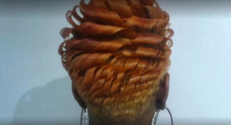 Hair Braiding Moma's Beauty Salon & Barber Shop image 2