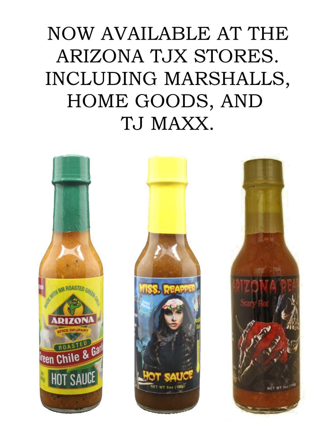 Arizona Salsa and Spice Co image 18