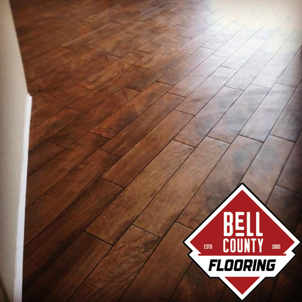Bell County Flooring image 38