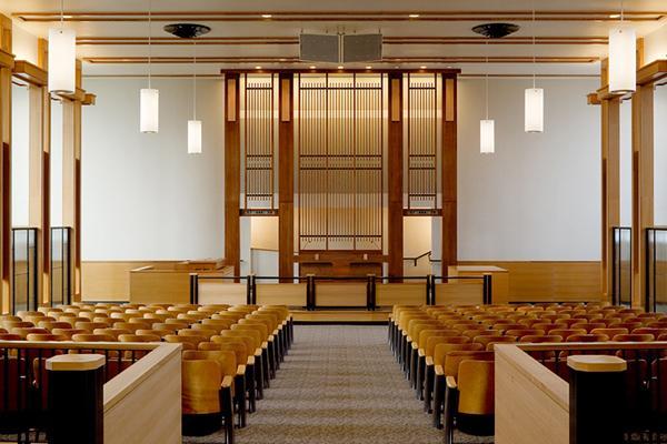 Gary Moye Architect, Inc.