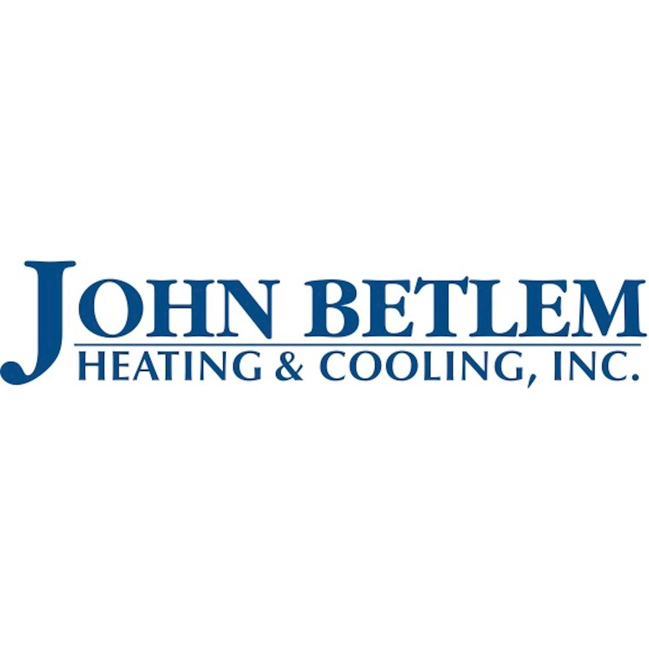John Betlem Heating & Cooling, Inc.