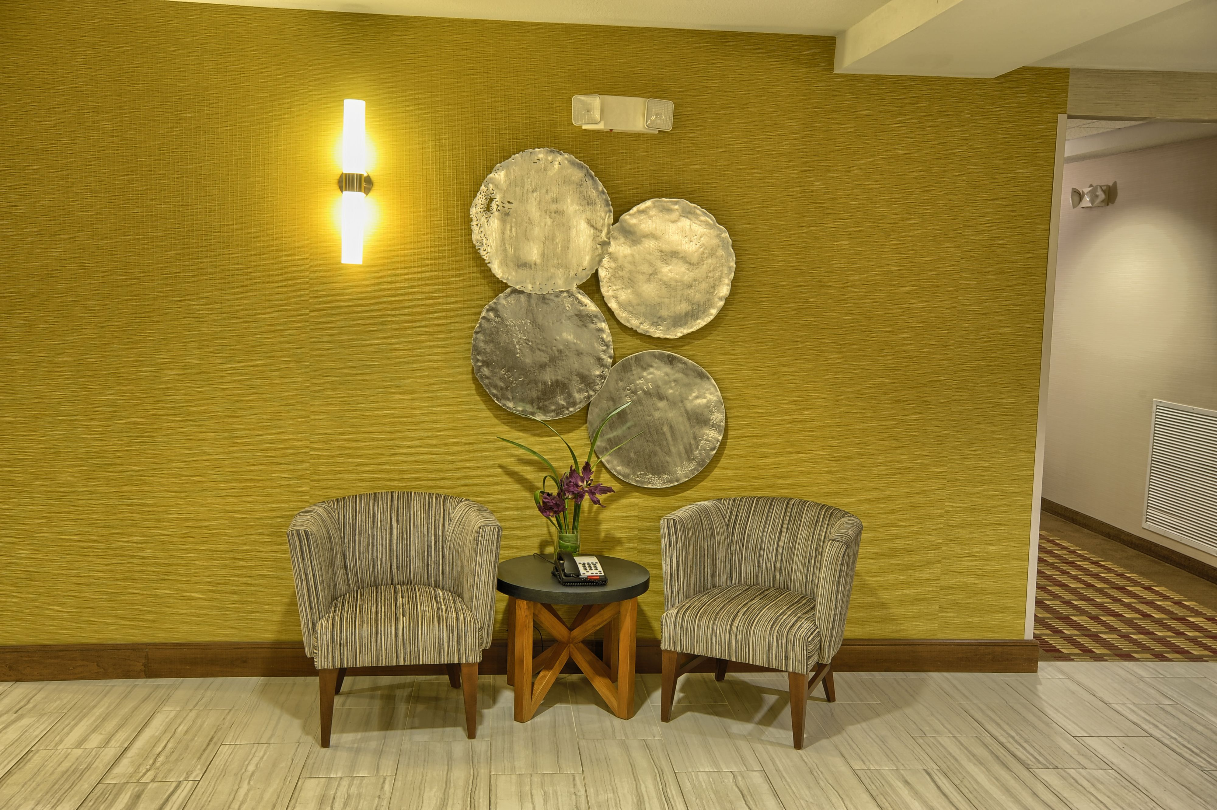 Holiday Inn Express Pell City image 6