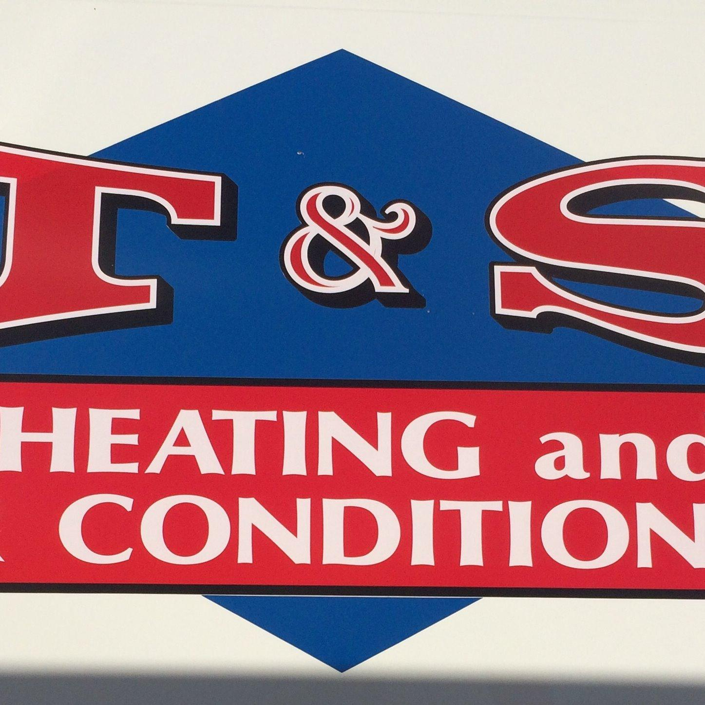 T And S Heating And Air Conditioning, LLC