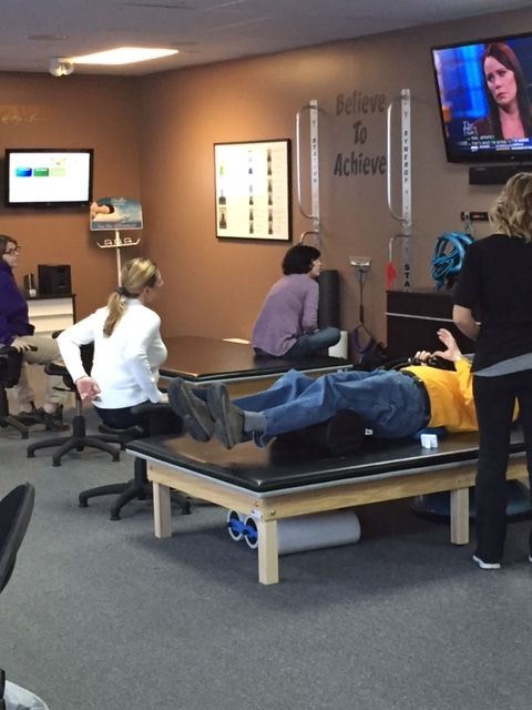 Westerville Chiropractic In Westerville OH