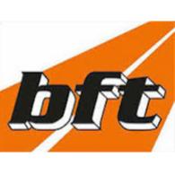 Logo von bft