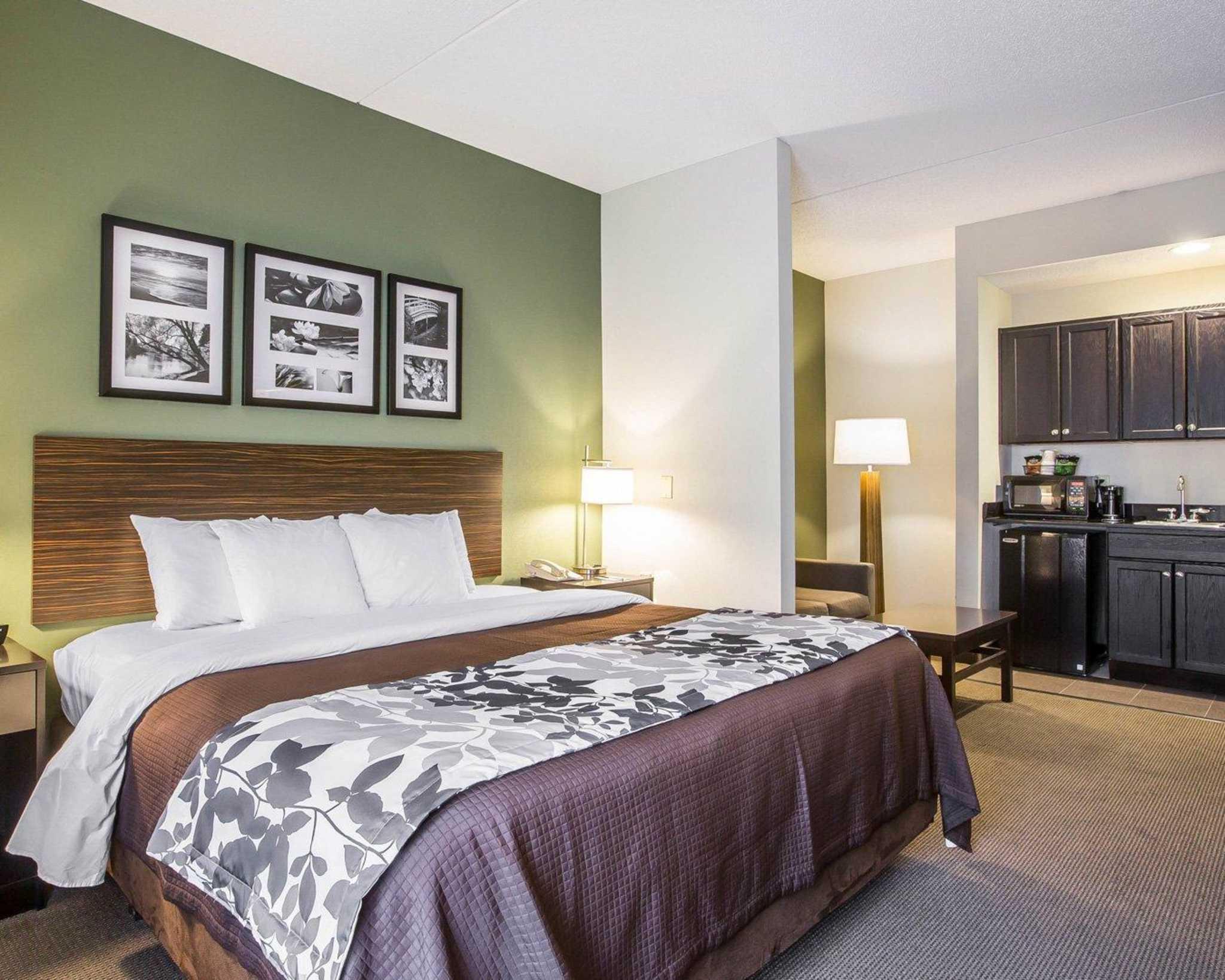 Sleep Inn & Suites image 14