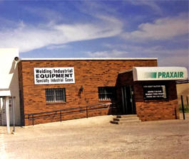 Praxair Welding Gas and Supply Center image 0