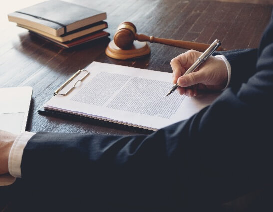 JW Stringer, Attorney