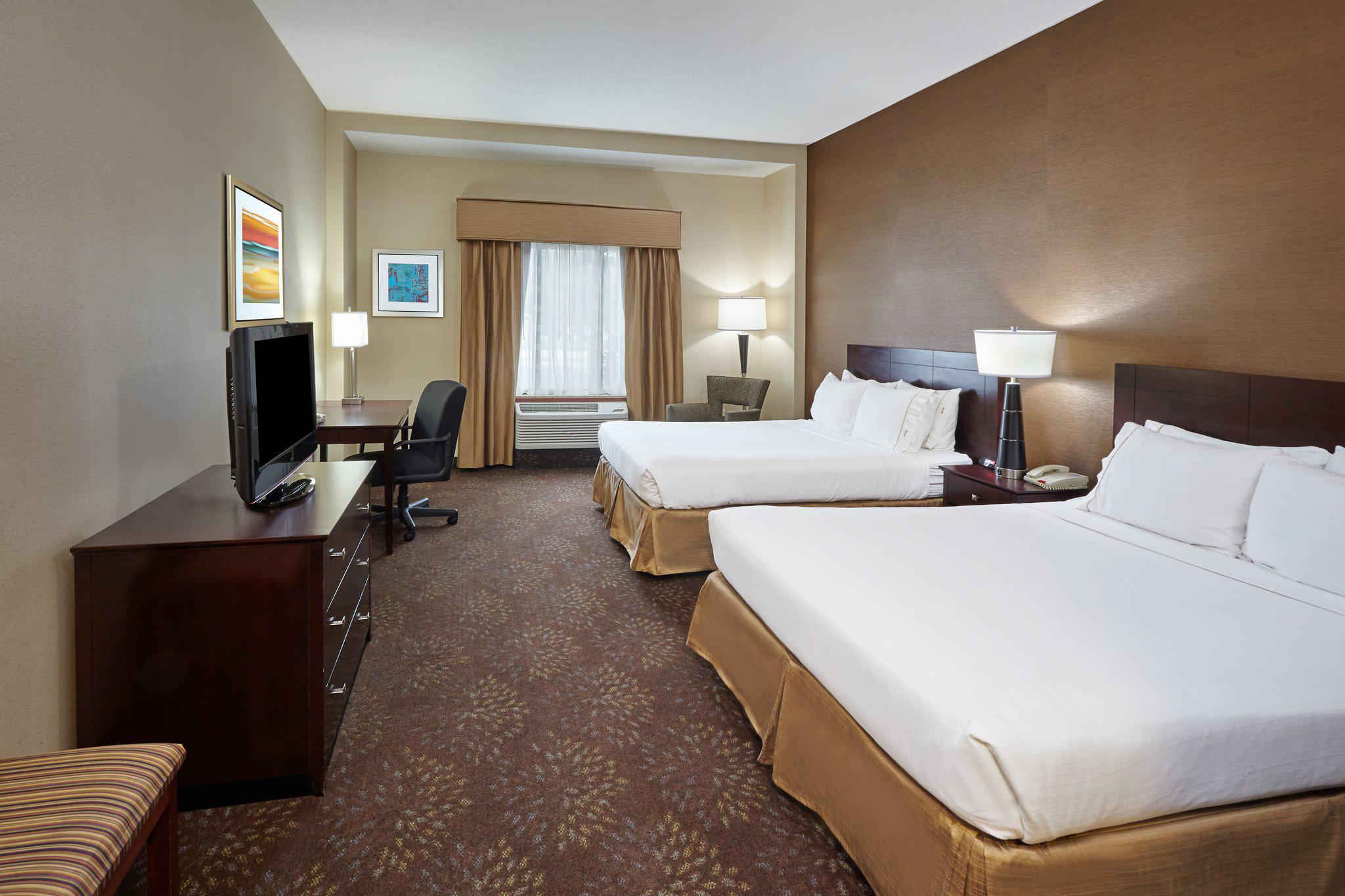 Holiday Inn Express & Suites Grand Rapids - South in Grand Rapids, MI, photo #18