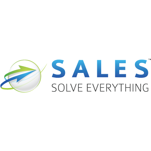 Sales Solve Everything