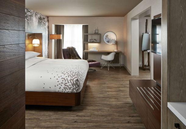 The Del Monte Lodge Renaissance Rochester Hotel & Spa image 18