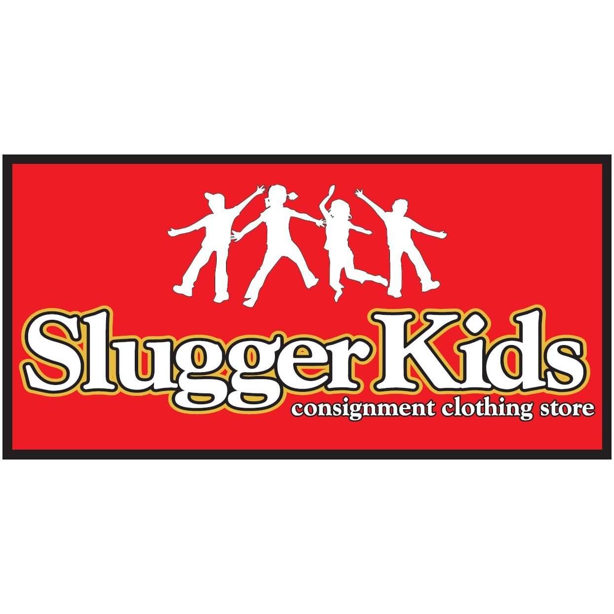 SluggerKids Consignment