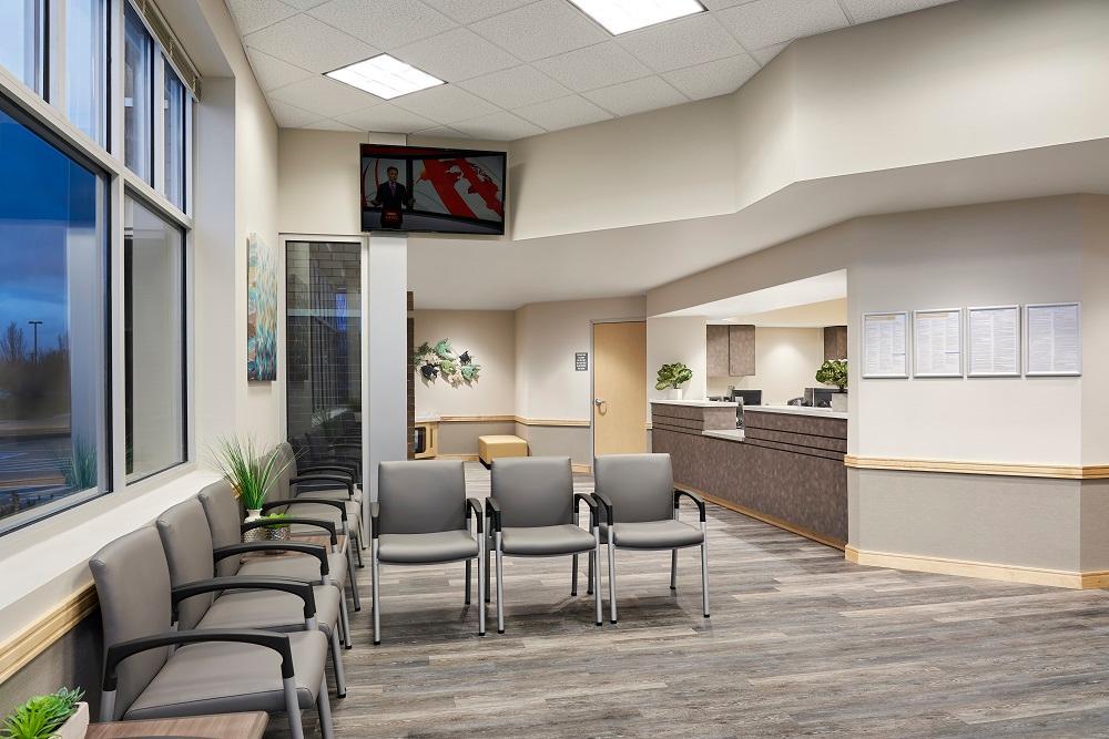 CareNow Urgent Care - Murfreesboro Medical Center Parkway image 2