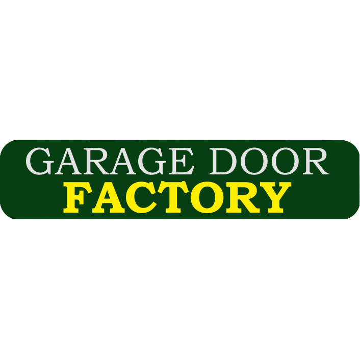 Garage Door Factory