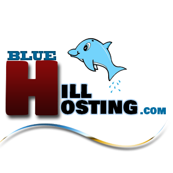 BLUE HILL Hosting